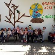 Visita de la Granja Escuela