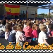 DÍA DE LA  CONSTITUCIÓN-2018