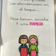 DÍA DE LA FAMILIA, 15 DE MAYO