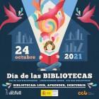 DÍA DE LA BIBLIOTECA        (24 DE OCTUBRE)