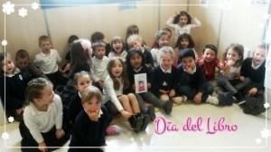 celebramos el día de la Paz recordando la vida de Malala, Premio Nobel de la Paz
